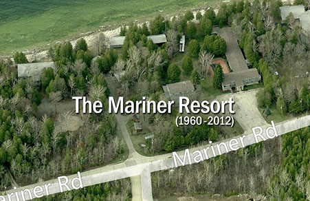 The Mariner Resort Egg Harbor Wisconsin